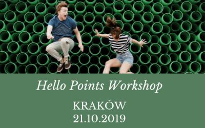 Hello Points Workshop