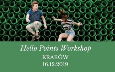 Hello Points Workshop
